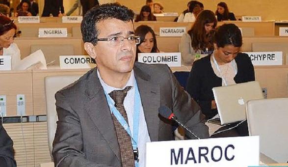 جنيف.. المغرب يصفع الجزائر ويفضح تناقضاتها في مجال حقوق الإنسان