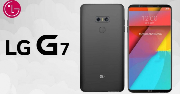 إل جي  تكشف عن تاريخ اطلاق هاتفها الرائد LG G7 ! - مشاهد 24