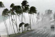 رياح قوية وأمواج خطيرة يومي الثلاثاء والأربعاء بشمال المملكة