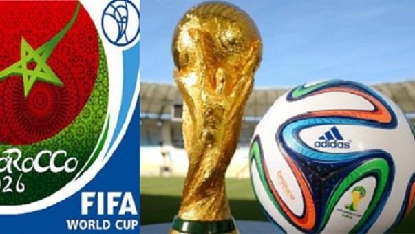استغراب لتلويح مسؤول سعودي بعدم دعم ملف المغرب لمونديال 2026