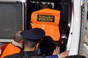 أمن فاس يوقف شخصا للاشتباه في ارتباطه بشبكة إجرامية
