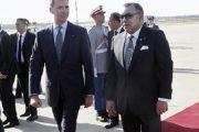 الخارجية إلإسبانية تترك للمغرب قرار تحديد موعد زيارة فيلبي السادس