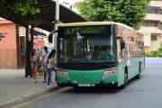 حافلات مدينة سبتة المحتلة تمتنع عن تقديم خدماتها للمغاربة