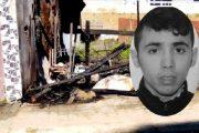 أمن طنجة يفك لغز جريمة قتل حارس ليلي حرقا