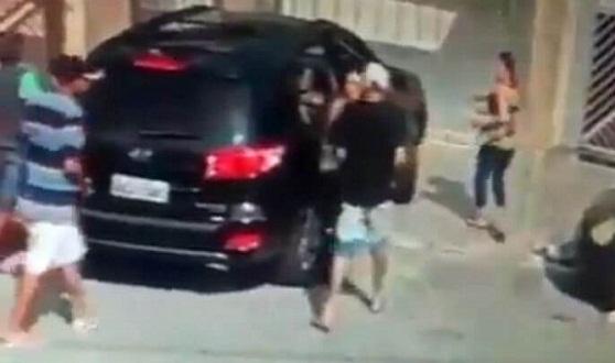 """هذه حقيقة الفيديو المتداول حول سرقة """"كاط كاط"""" بالعنف..."""
