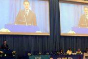المغرب يطالب بمسؤولية مشتركة في مكافحة تهريب المخدرات
