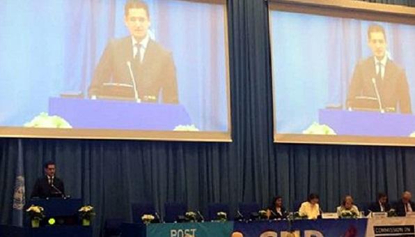 المغرب يطالب بمسؤولية مشتركة في مكافحة تهريب المخدرات - مشاهد 24