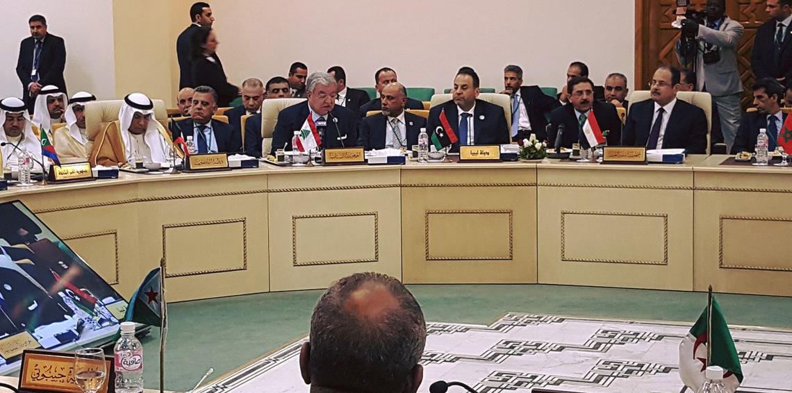 بمشاركة المغرب.. وزراء الداخلية العرب يتفقون على عدة نقاط لمواجهة الإرهاب