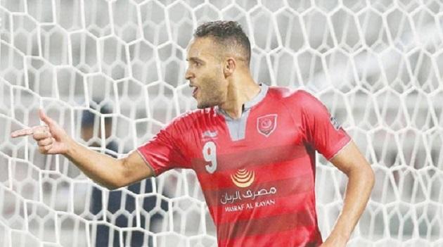العربي يتوج بلقب دوري قطر