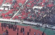 الدوري المغربي...الجيش الملكي مهدد بالعقوبة