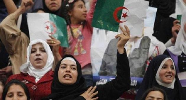 الجزائر تضيق الخناق على حركات مدافعة عن حقوق المرأة