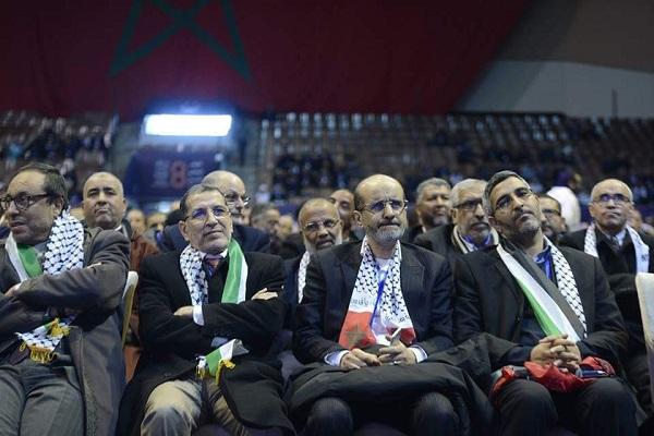 وزراء يقودون لجنة ''الخيط الأبيض'' لرص صفوف البيجيدي