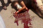 الدار البيضاء.. مختل عقليا يقتل مواطنا بسكين بسيدي مومن