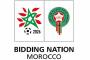 وفد جامعي برئاسة لقجع بالأردن لترويج ملف ترشح المغرب لمونديال  2026