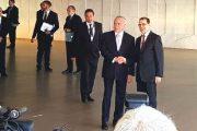 الرئيس البرازيلي يدعو المغرب لإبرام اتفاقيات مع تجمع