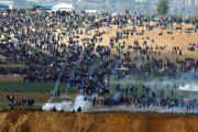 المغرب يدين بشدة إقدام إسرائيل على إطلاق النار على متظاهرين فلسطينيين