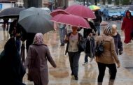 بعد اعتدال نسبي في الطقس.. الأمطار تعود شديدة غدا الجمعة