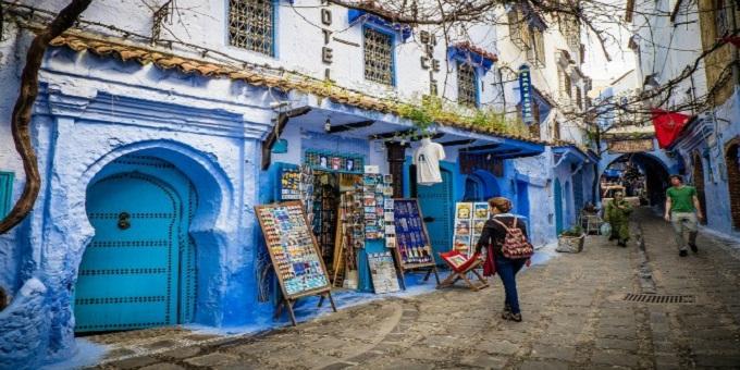 صحيفة إسبانية ترصد جمالية ومميزات مدينتي تطوان وشفشاون