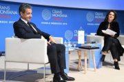 ساركوزي يعبر عن تقديره للمغرب وللملك من منتدى