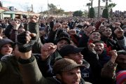 لماذا يغيب دور الأحزاب المغربية في الاحتجاجات الاجتماعية؟