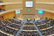 رسميا.. المغرب يباشر ولايته في مجلس السلم والأمن التابع للاتحاد الإفريقي