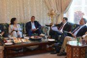 يتيم يكشف رسميا موعد استئناف الحكومة للحوار الاجتماعي مع النقابات