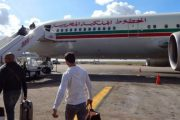 حركة النقل الجوي بمطارات المملكة تسجل ارتفاعا خلال فبراير الماضي