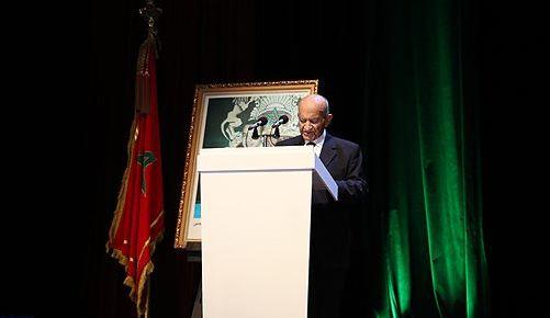 في ليلة خاصة.. تكريم عبد الرحمان اليوسفي بمناسبة صدور كتاب عن مذكراته