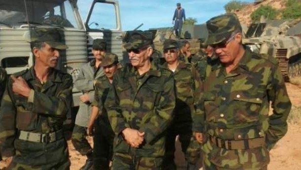 البوليساريو في ورطة.. فعاليات صحراوية تحتج بالرابوني على اختفاء أحد عناصر ميليشيات الجبهة