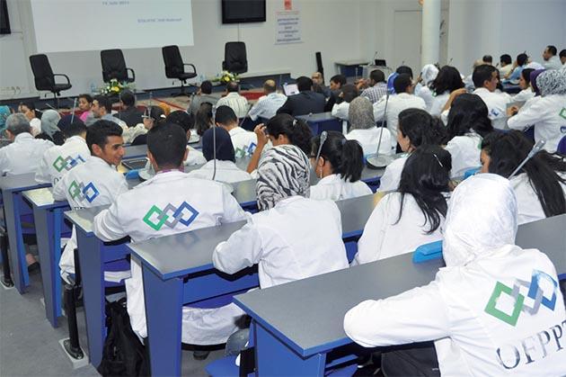 قريبا.. يابانيون يوفرون عشرات فرص العمل لمتدربي التكوين وخريجي الجامعات