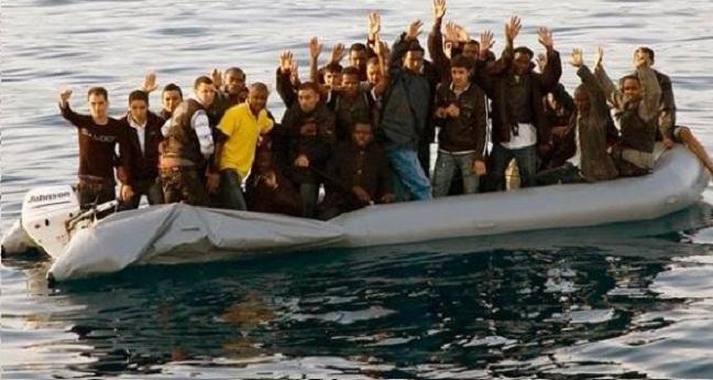 تقرير إسباني: تضاعف عدد المهاجرين السريين من المغرب إلى سبتة المحتلة