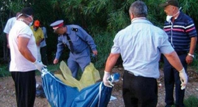 العثور على جثة متحللة يستنفر الأمن بسلا
