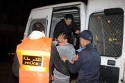 القبض على مبحوث عنه في قضية شيكات حاول إرشاء الأمن لحظة توقيفه