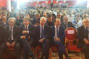 قادة الأحزاب يذوبون خلافاتهم ويوجهون رسائل قوية لخصوم المغرب