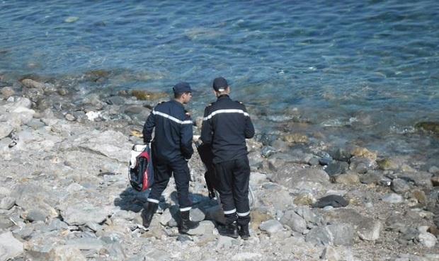 البحر يلفظ جثتي شابتين على سواحل طنجة في ظرف 24 ساعة
