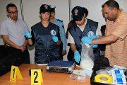 ضبط 190 غراما من الكوكايين بمطار محمد الخامس لدى فنزويلتين