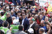 الحكومة تستبق احتجاجات فاتح ماي وتعد بإنجاح الحوار الاجتماعي