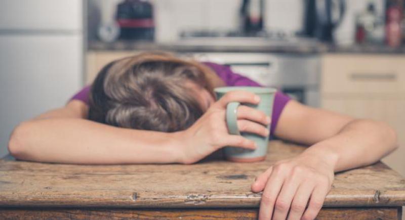 8 علامات مزعجة تدل على الحاجة للراحة