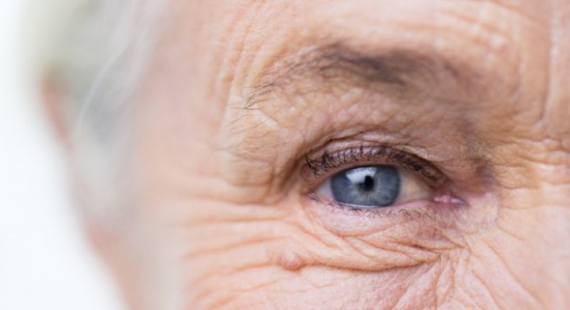 ابتكار جهاز من شأنه إعادة البصر للمسنين !