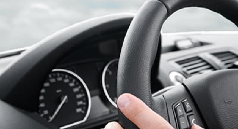 إهتزاز مِقوَد السيارة قد ينذر بأمر خطير..