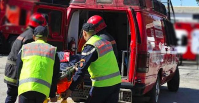 مغربي يقتل طليقته البلجيكية بطعنات قاتلة