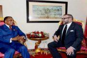 بدعوة من رئيس الكونغو.. الملك محمد السادس ضيف خاص على قمة برازافيل