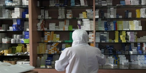 إنتبهــو.. أدوية غير مرخص لها تباع بصيدليات المملكة
