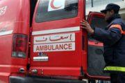 أخيرا.. سيارات إسعاف في خدمة السائقين بالطريق السيار