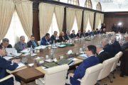 الحكومة تعلن عن تعيينات جديدة في مناصب عليا (اللائحة)
