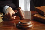 منشور لرفض الفرنسية بالمحاكم يثير جدلا ويحرك محامين