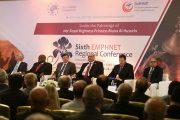 مشاركة مغربية متميزة في المؤتمر الإقليمي