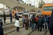 تأخر القطارات يثير موجة غضب جديدة.. و''مكتب لخليع'' يشتكي العرقلة