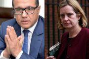 استقالة وزيرة بريطانية تجدد مطلب مغادرة وزراء مغاربة لمناصبهم