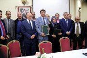 التعاضدية العامة للتعليم توقع أول اتفاقية جماعية في القطاع التعاضدي بالمغرب